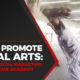 Get Found: How to Promote Martial Arts Online
